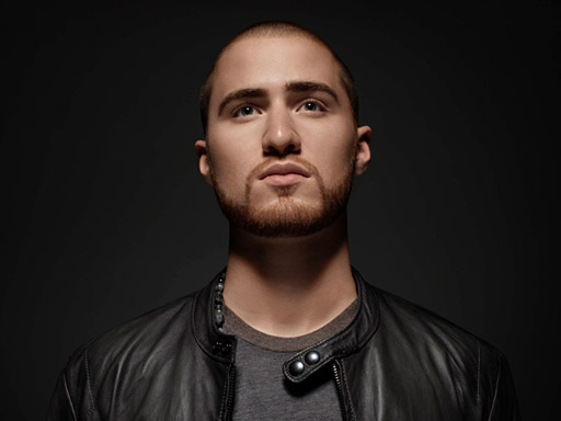 MIKE POSNER: Cooler than me