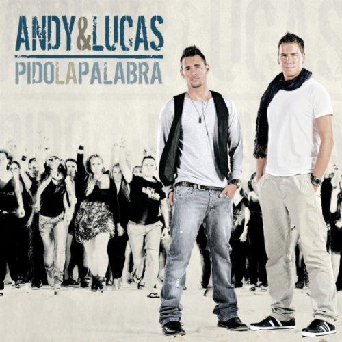 ANDY Y LUCAS (con Diana Navarro): Pido la palabra