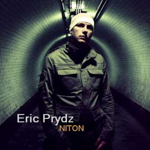 ERIC PRYDZ: Niton (The Reason)