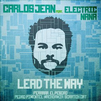 CARLOS JEAN: Lead the way