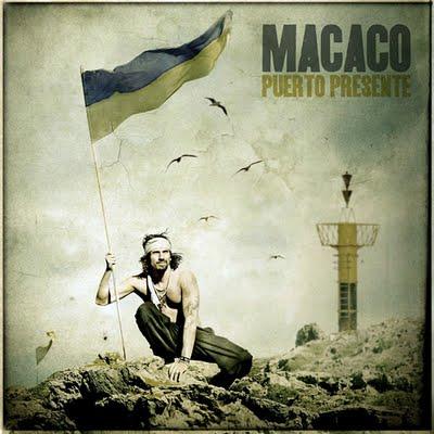 MACACO & FITO: Puerto presente