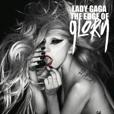 LADY GAGA: The edge of glory